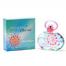 Incanto Charm Ladies By Salvatore Ferragamo Eau De ToiletteSpray 3.4oz