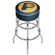 Indiana Pacers NBA Padded Swivel Bar Stool