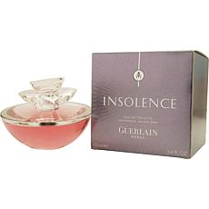 Insolence by Guerlain - EDT Spray for Women 3.4 fl. oz.