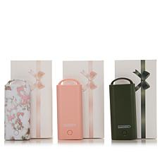 instaCHARGE 3-pack 4,000mAh Portable Device Chargers