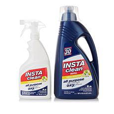 InstaClean All Purpose Cleaner w/80 fl. oz. Refill - Citrus Sunshine
