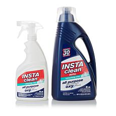InstaClean All Purpose Cleaner w/80 fl. oz. Refill - Refreshing Mist