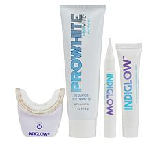 intelliWHiTE® INDIGLOW™ Teeth Whitening Light System with Pro White