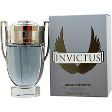 Invictus by Paco Rabanne - EDT Spray for Men 5 oz.
