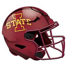 Iowa State University Helmet Cutout