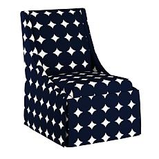 Iris Apfel Swoop Accent Chair