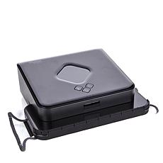iRobot® Braava 380T Sweeping and Mopping Robot w/Cradle