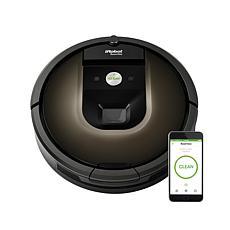 iRobot® Roomba® 980 Robotic Vacuum