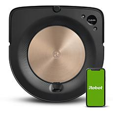 iRobot Roomba s9 WiFi Connected Robot Vacuum
