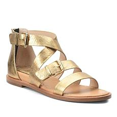 Isola Sharni Leather Gladiator Sandal