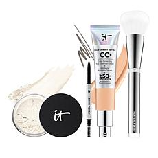 IT Cosmetics Neutral/Med Your Most Beautiful You! Holiday Collection