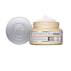 IT Cosmetics Travel Size Confidence in a Cream Moisturizer