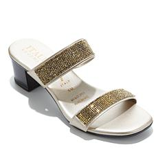 Italian Shoemakers Zara Slip-On Sandal