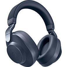 Jabra Elite 85h Noise-Cancelling Over-the-Ear Wireless Headphones