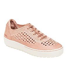 Jambu Originals Lilac Casual Step-In Sneaker