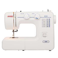 Janome 234 Basic Mechanical Sewing Machine