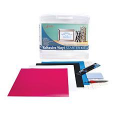 Janome Artistic Edge Digital Cutter Vinyl Starter Kit