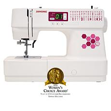 Janome C30 Computerized 30-Stitch Sewing Machine