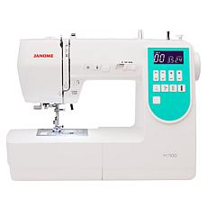 Janome M7100 100-Stitch Computerized Sewing Machine