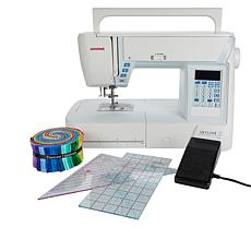 Janome Skyline S3 Quilting and Sewing Machine