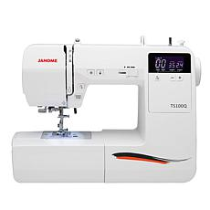 Janome TS100Q Electronic Sewing Machine