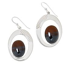Jay King Gallery Collection Desert Sunset Stone Drop Earrings