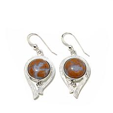 Jay King Olivio Yellow Gemstone Drop Earrings