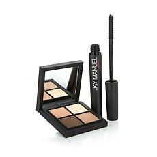 Jay Manuel Beauty® 2-piece Eye Makeup Set - Classic