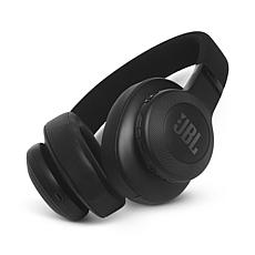 JBL E55BT Wireless On-Ear  Headphones