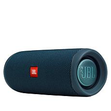 JBL Flip 5 Waterproof Portable Bluetooth Speaker with Voucher Services