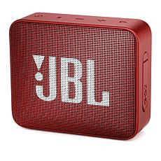 JBL Go2 Portable Bluetooth Waterproof Speaker