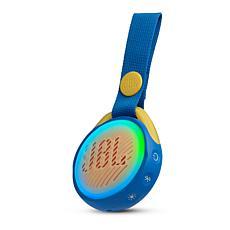 JBL JR POP Kids Portable Bluetooth Speaker
