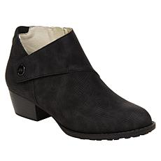 JBU by Jambu Cassidy Western-Inspired Step-In Shootie