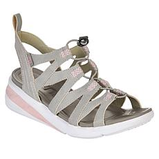JBU by Jambu Prism Sport Wedge Sandal