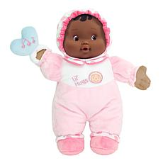 """JC Toys Lil' Hugs 12"""" Your Baby's First Doll Hispanic"""