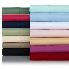 Jeffrey Banks 4-piece Microfiber Sheet Set