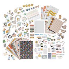 Jen Hadfield Reaching Out Card-Making Kit