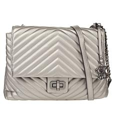 Jessica Simpson Bobbi Quilted Shoulder Bag