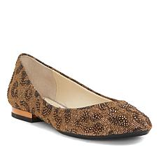 Jessica Simpson Ginelle Beaded Flat