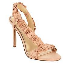 Jessica Simpson Jessin Floral Slingback Dress Sandal
