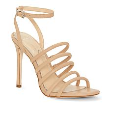 Jessica Simpson Joselle Leather Strappy Dress Sandal