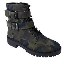 Jessica Simpson Kerina Lace-Up Boot