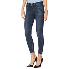 Jessica Simpson Kiss Me Stretch Medium Denim Jean