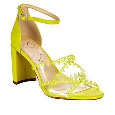 Jessica Simpson Nikaye Ankle Strap Dress Sandal