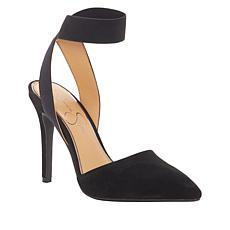 Jessica Simpson Perinna Pointed-Toe Pump