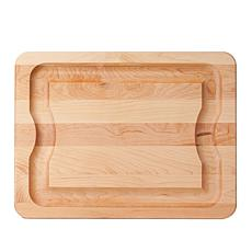 "JK Adams 16"" BBQ Carving Board"