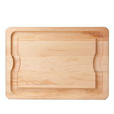 "JK Adams 20"" BBQ Carving Board"