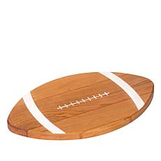JK Adams Football Cutting Board