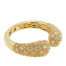 "Joan Boyce Dorothy's ""Just Say Gorgeous"" Kissable Cuff Bracelet"