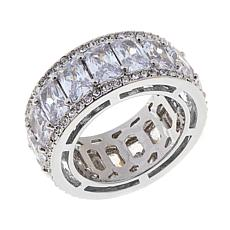 "Joan Boyce Lori's ""Raise the Bar"" Eternity Ring"